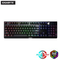 Gigabyte Aorus K9 Optical RGB Flaretech Switch Mechanical Keyboard (AORUS K9)