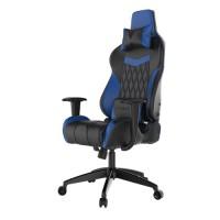 Gamdias ACHILLES E2-L Multifunction PC Gaming Chair *Blue