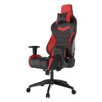 Gamdias ACHILLES E2-L Multifunction PC Gaming Chair *Red