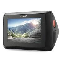 Mio MiVue 785 LCD Touch Screen Dashcam