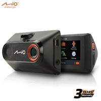 "Mio Mivue 785 Full HD 2.7"" GPS Touch Car Camera (FREE 16GB MicroSD)"