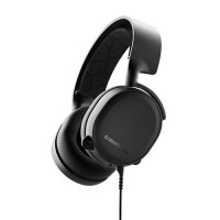 SteelSeries 61503 Arctis 3 Gaming Headset Black (2019 Edition)