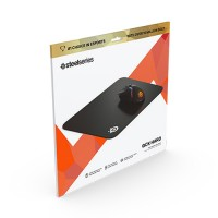 SteelSeries 63821 QcK Hard Gaming MousePad