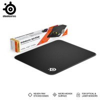 SteelSeries QcK Edge Medium Gaming Mouse Pad (63822)