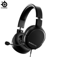 SteelSeries Arctis 1 All-Platform Wired Gaming Headset (61427)