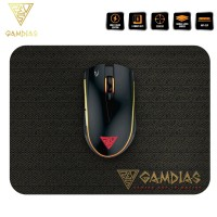 Gamdias Zues E2 Optical Gaming Mouse with Nyx E1 Mouse Pad (ZEUS E2)