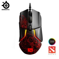 SteelSeries Rival 600 Dota 2 Edition Gaming Mouse (62448)