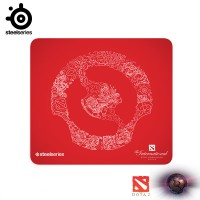 SteelSeries QcK Large Dota 2 TI9 Edition Gaming Mouse Pad (63834)