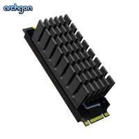 Archgon M.2 2280 Heatsink with Thermal Pads (HS-0130)