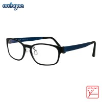 Archgon Miami Heat Anti Blue Light Glasses Blue (GL-B122-BL)