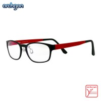 Archgon Miami Heat Anti Blue Light Glasses Red (GL-B122-R)