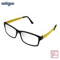 Archgon Rio Samba Anti Blue Light Glasses Yellow (GL-B107-Y)