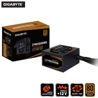 Gigabyte P650B 80plus Bronze Power Supply Unit PSU (G-P650B)