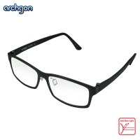 Archgon Rio Samba Anti Blue Light Glasses Black (GL-B107-GR)