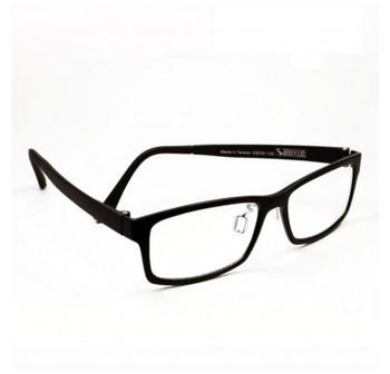 Archgon Rio Samba Anti Blue Light Glasses Black (GL-B107-GR)
