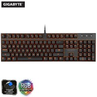 Gigabyte Force K85 RGB Blue Switch Mechanical Gaming Keyboard