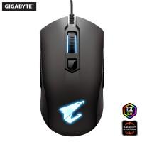 Gigabyte Aorus M4 RGB Optical Gaming Mouse (AORUS M4)