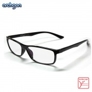 Archgon Berlin Classic Anti Blue Light Glasses Black (GL-B104-K)