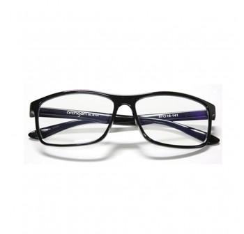 Archgon Berlin Classic Anti Blue Light Glasses Black (GL-B104-K)