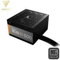 Gamdias HELIOS E1-500W 80% Efficiency Power Supply PSU
