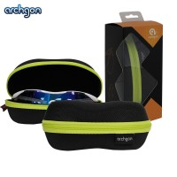 Archgon Hard Pouch for Glasses Sturdy Spectacles Protection Case (PK-22K1)