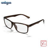 Archgon Berlin Classic Anti Blue Light Glasses Brown (GL-B104-BR)