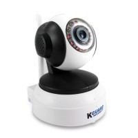 KGuard Omni WiFi IP Camera (QRT-501) Home Security