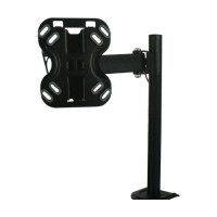 Ross Single Arm Desk Mount Bracket (13-27 inch) *LNDMSA100-RO