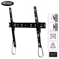 Ross Essentials 36-63 inch Variable Tilt TV Wall Mount Bracket (LPSRVT600-RO)