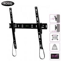 Ross Essentials 50-85 inch Variable Tilt TV Wall Mount Bracket (LPSRVT600-RO)