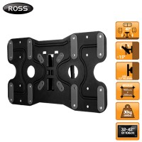 Ross Neo 32-42 inch Swivel and Tilt TV Wall Mount Bracket (LNST240-RO)