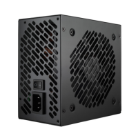 FSP Hydro 500 Watts Power Supply (80Plus Bronze)