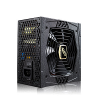FSP Aurum S 600 Watts Power Supply (80Plus Gold)