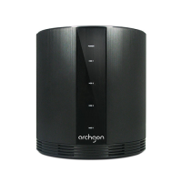 Archgon X4 MH-3642 USB 3.0 2.5 HDD Docking System