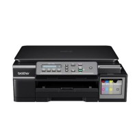Brother DCP-T500W Multi-Function A4 3-in-1 Color InkJet Printer (WiFi)