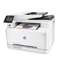 HP LaserJet Pro MFP M277DW A4 4-in-1 Touchscreen Color Laser Printer (WiFi)