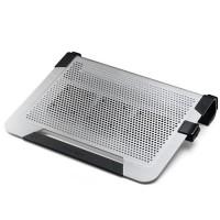 Cooler Master NotePal U3 PLUS Notebook Cooler Pad (Silver)