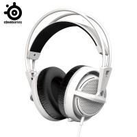 SteelSeries Siberia 200 Stereo Gaming Headset White (51132)
