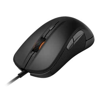 SteelSeries 62351 Rival 300 Gaming Mouse *Black