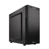 Corsair Carbide Series 100R Silent Edition ATX Casing